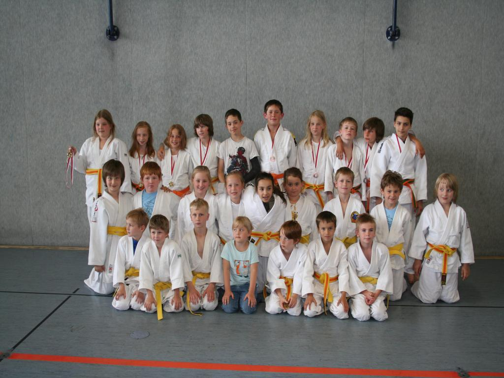 Kreismeisterschaft U 12