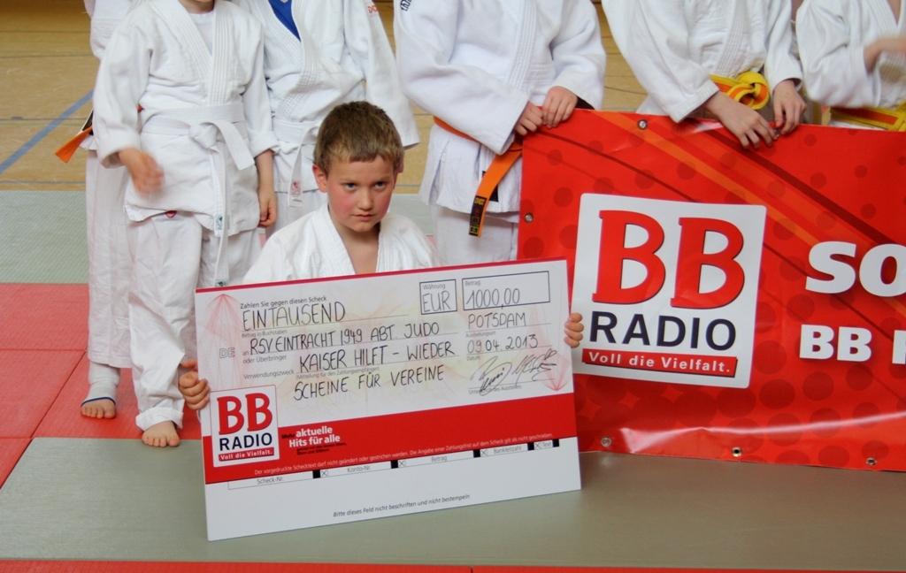 BB Radio 2013