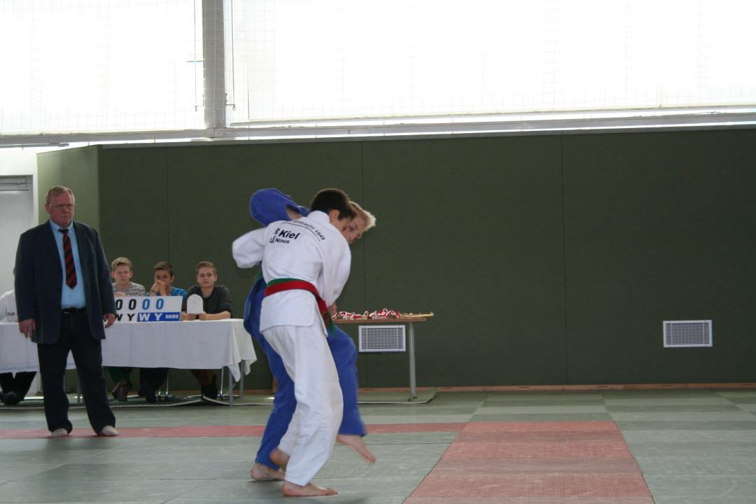 JTFO Landesfinale 2013