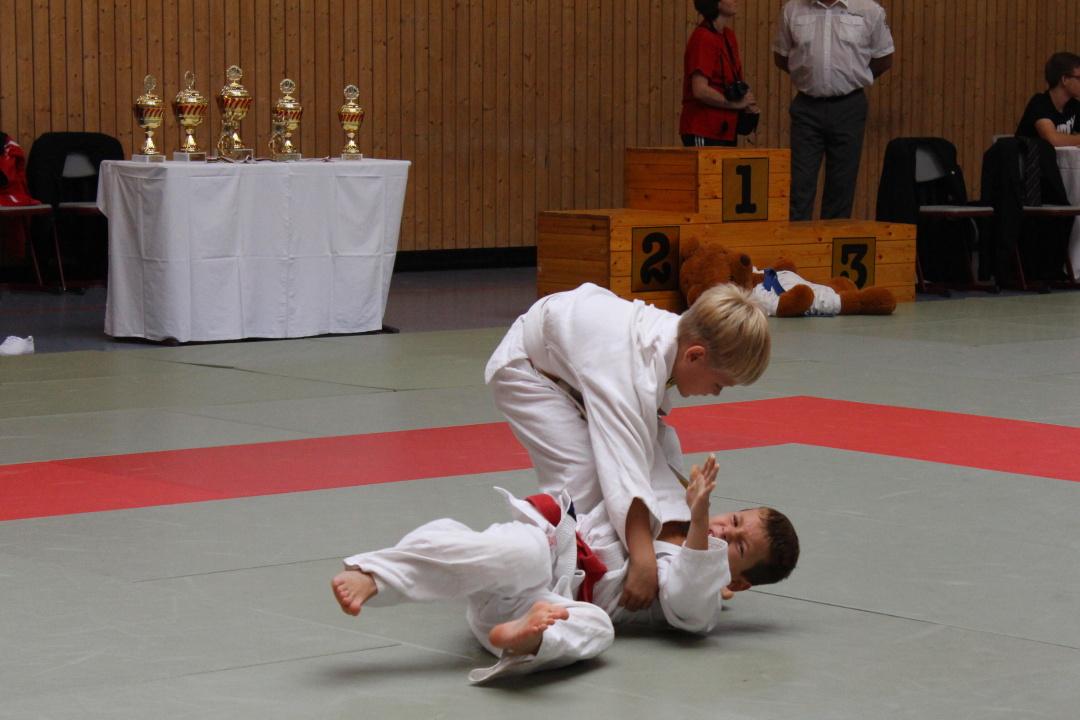 Kyoko Pokal 2013