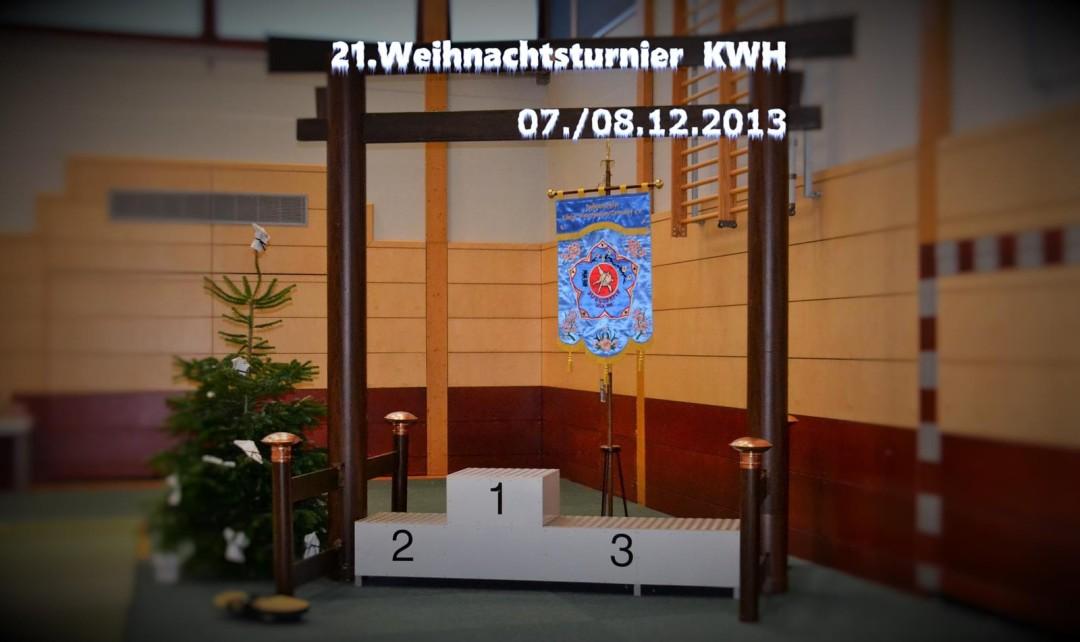 KWH 2013