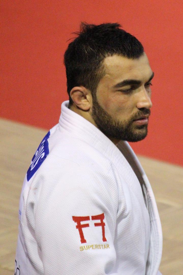 Judo Grand Prix 2014