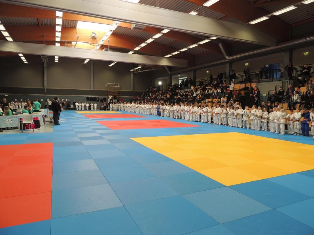Hanse Cup 2014