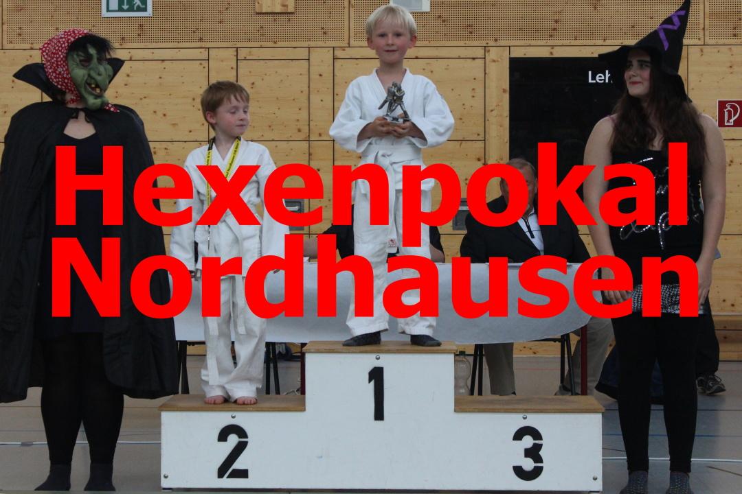 Hexenpokal 2014