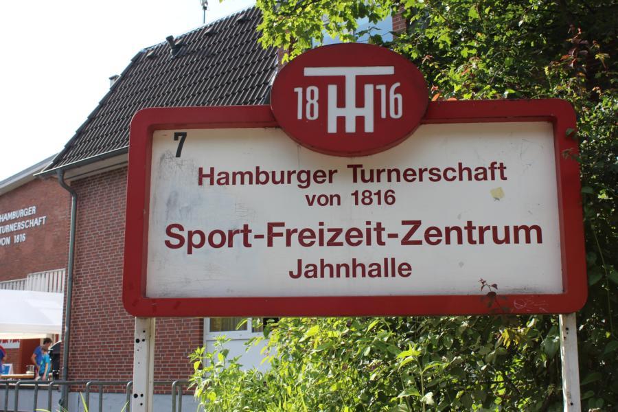 HT 16 Open 2014