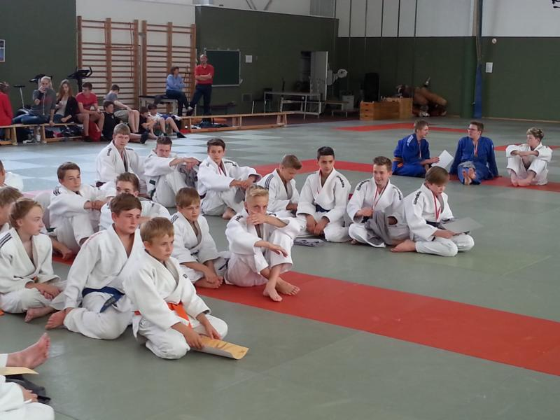 Landesfinale JtfO 2014