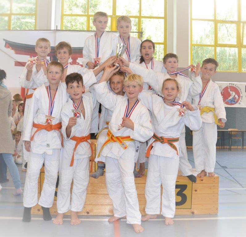 Spreewaldpokal 2014