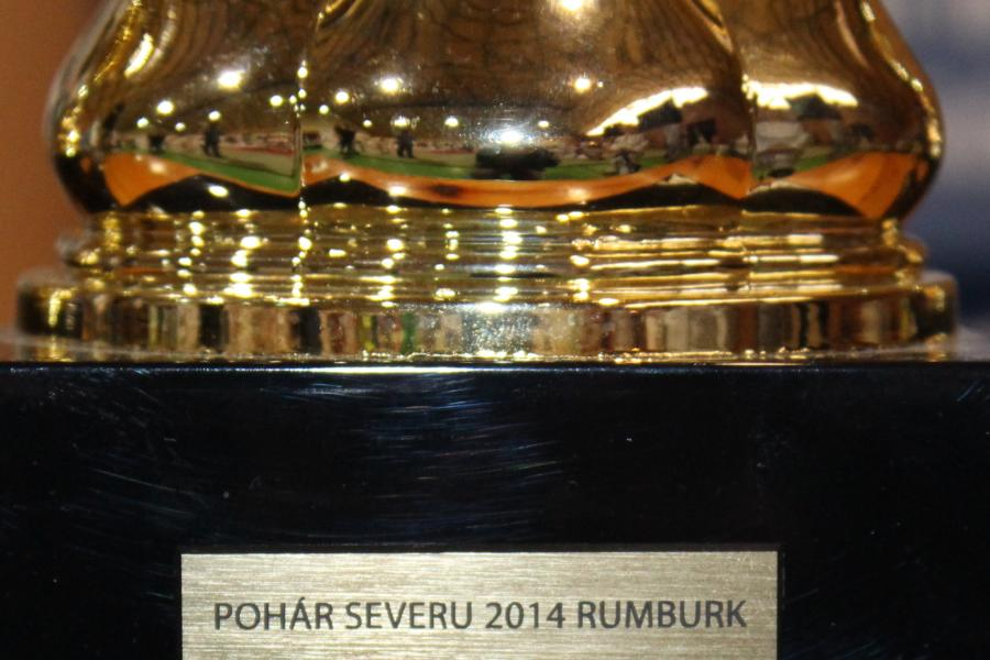 Rumburk 2014