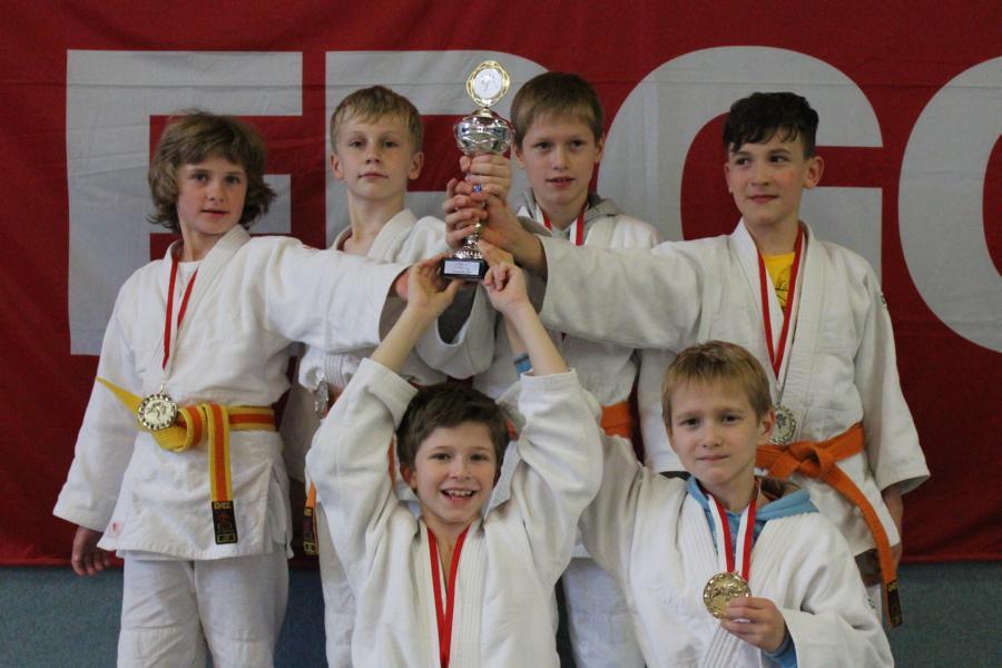Strausberg 3. Ergo Cup