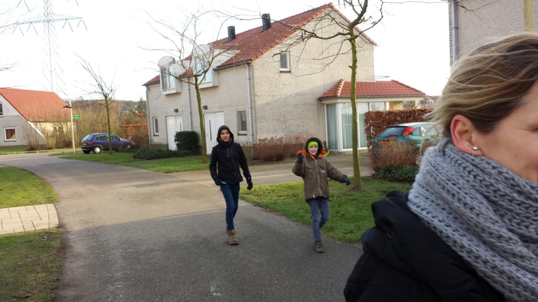 Belgien 2015
