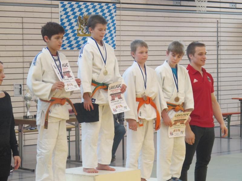 Oberfranken Cup 2015