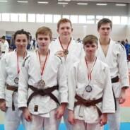 Nord Ost Deutsche Meisterschaft u15, u18, u21