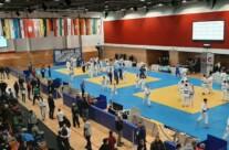 Deutsche Einzelmeisterschaft u18 – Anton Frei erkämpft den 7. Platz