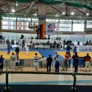 Deutsche Einzelmeisterschaft Judo u21 in Frankfurt(Oder)