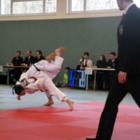 Nord Ost Deutsche Einzelmeisterschaft