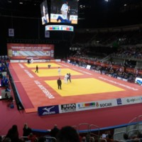 Judo Grand Slam 2019