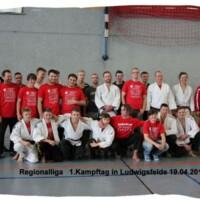 13. HAWE Cup Berlin und Regionalliga in Ludwigsfelde