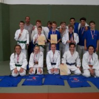 Landesfinale Jugend trainiert für Olympia