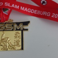 Gelungener Saisonstart beim Grand Slam in Magdeburg