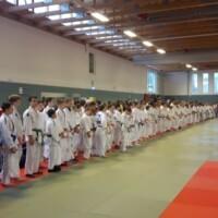 8 Landesmeister für den RSV Eintracht im Judo