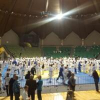 IX. Memoriał Jigoro Kano Cup in Poznań (Polen)