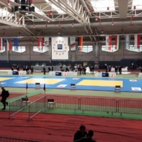 Internationaler Messe Cup in Erfurt