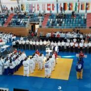 Deutscher Jugendpokal der U 16 in Potsdam