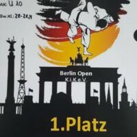 Berlin Open 2019