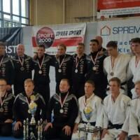 4. Kampftag in der Landesliga