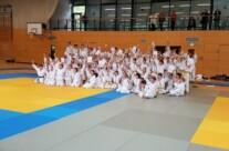 "Schulsportwettkampf ""Jugend trainiert für Olympia"" – JUDO"
